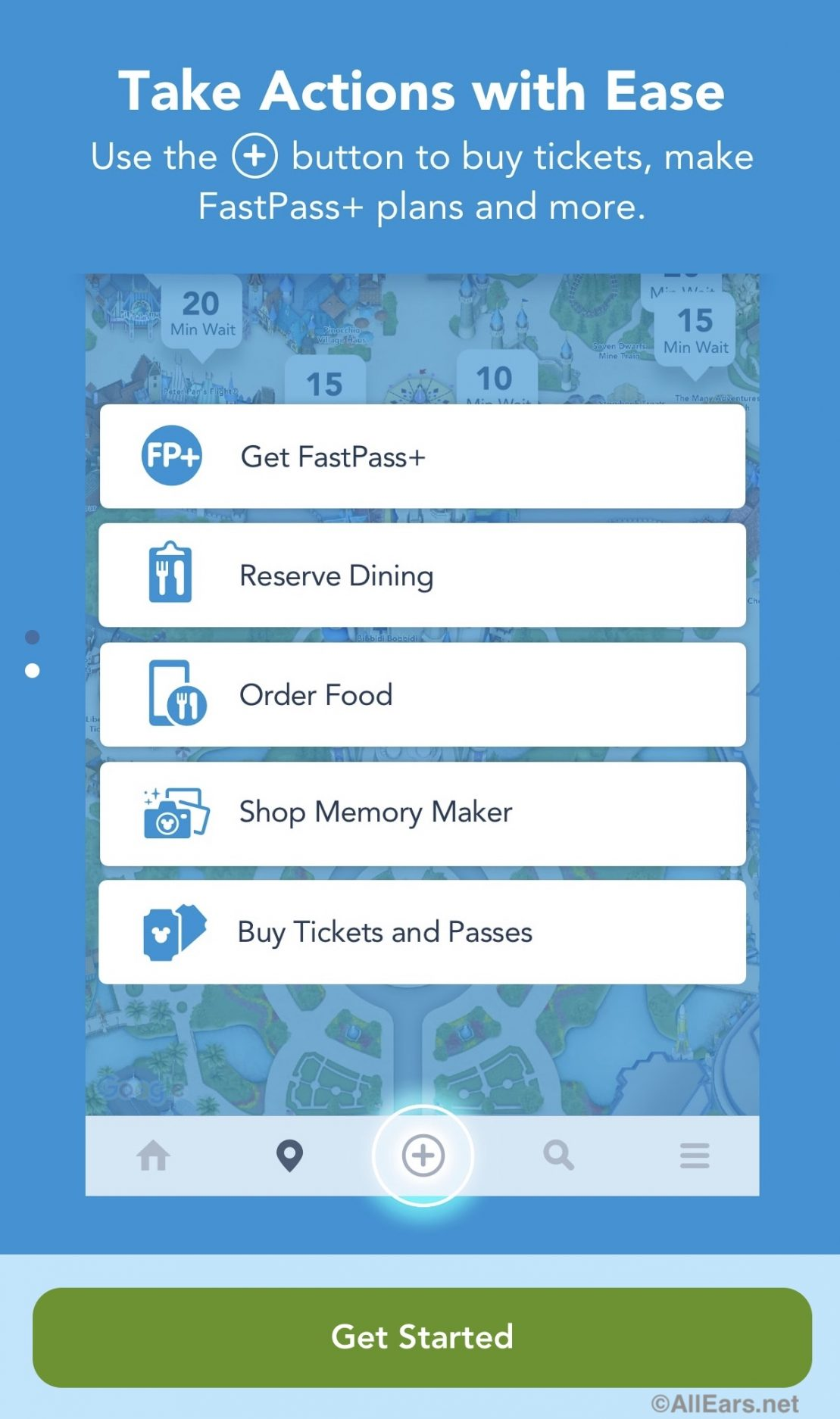 Eight Walt Disney World Dining Reservations You Must Make 180 Days In Advance Allears Net