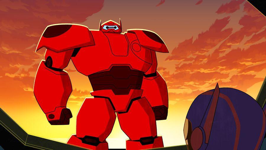 Disney Channel Renews Big Hero 6 The Series In Advance Of Season 2 Debut Allears Net