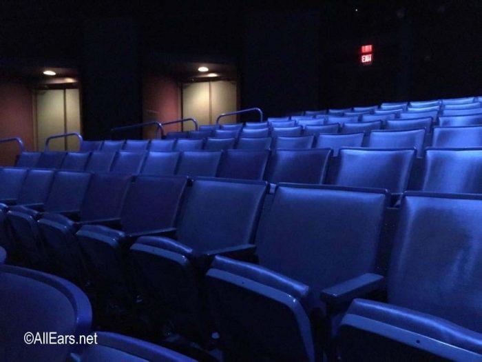 tomorrowland theater