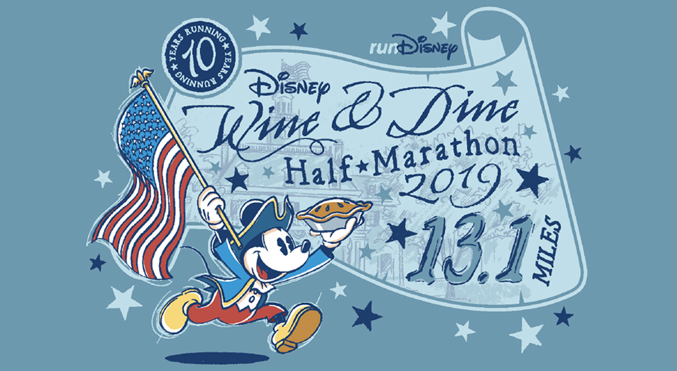 2019 Wine And Dine Half Marathon Themes Revealed
