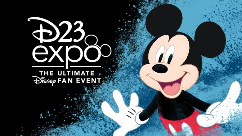 D23 Explained and Why the Expo Is So Important