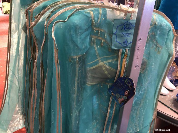 New Aladdin Inspired Merchandise Materializes In Disney