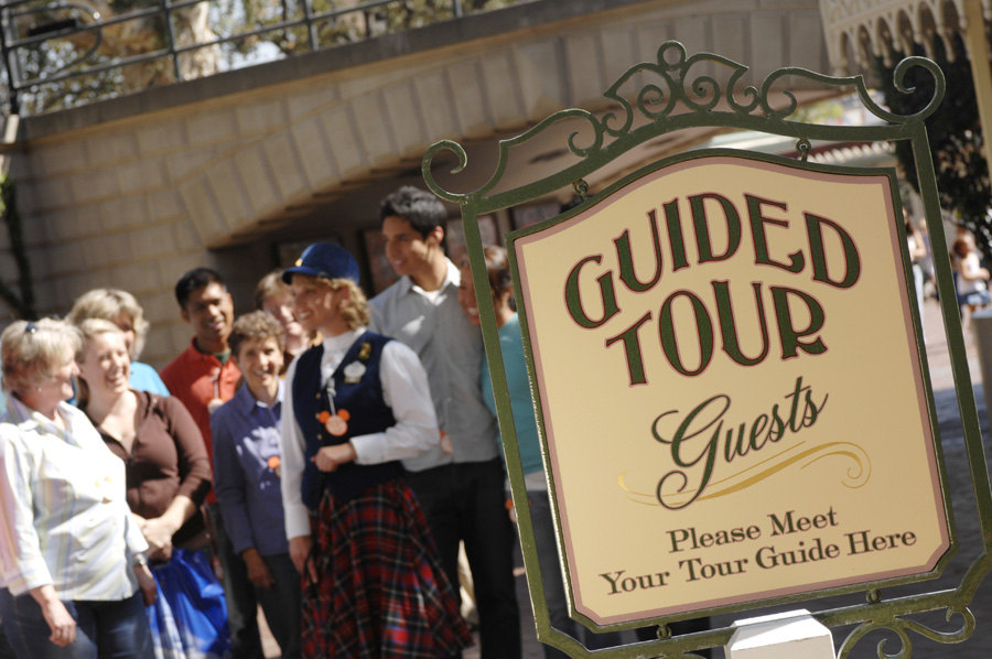 6 Backstage Tours For Disney Fanatics