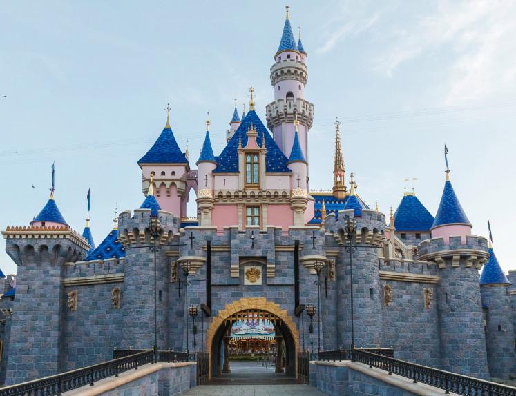 Popular Disneyland Ride to Undergo Refurbishment in 2020!! - AllEars.Net