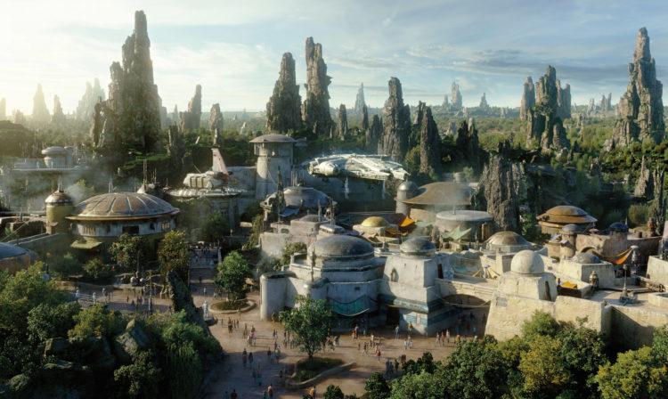 Disneyland hiring stormtroopers to work in Star Wars: Galaxy's Edge