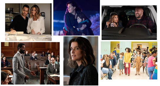 Freeform Christmas Schedule 2020 ABC and Freeform Announce 2019 2020 Schedules Including a New TV