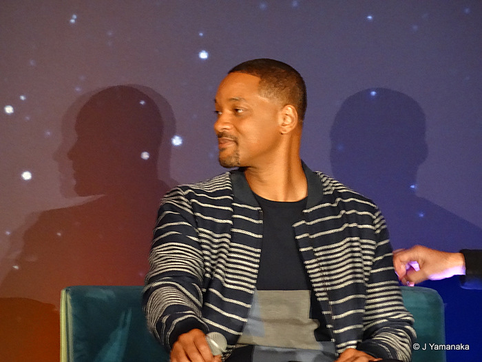 """A Whole NEW """"Aladdin"""" – Press Conference for the Upcoming Film"""
