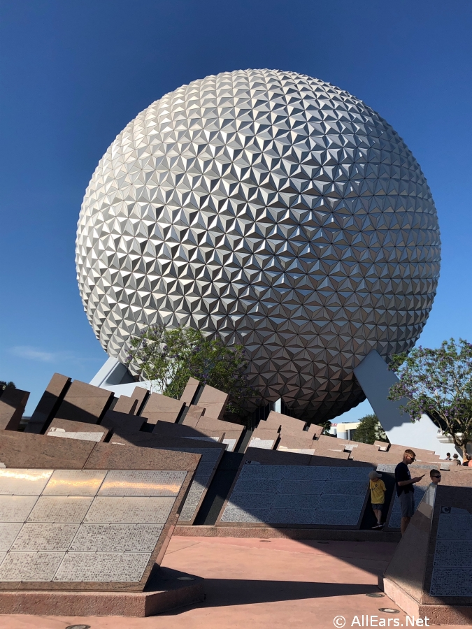 8 Views to Instagram in Epcot Before They Change