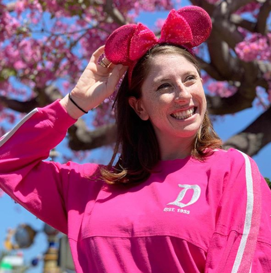 New Minnie Mouse Ears — and Color Trend — to Launch Soon!