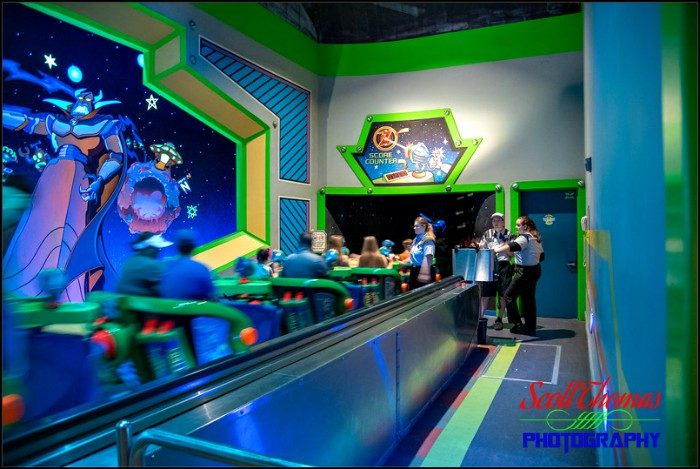 Space Rangers Loading