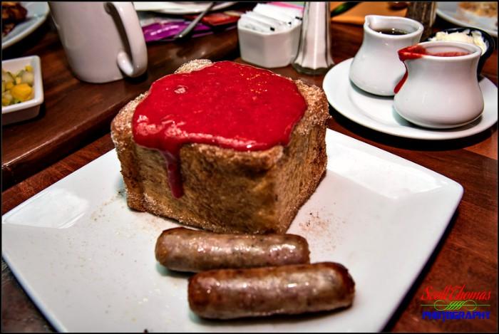 Kona Cafe Tonga Toast
