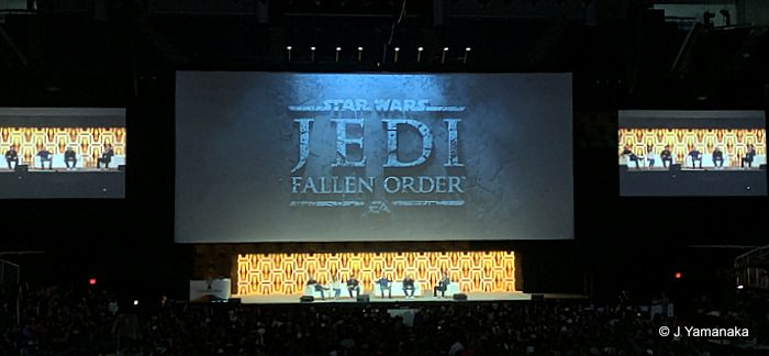 Star Wars Celebration: New Games Vader Immortal and Jedi