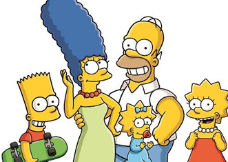 Is It Weird That Disney Owns 'The Simpsons'?