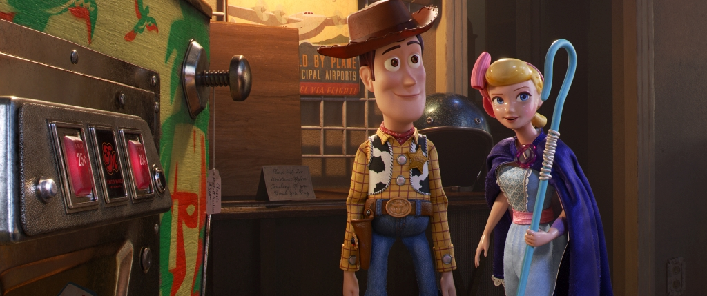 Final Trailer for Toy Story 4 Released! - AllEars.Net