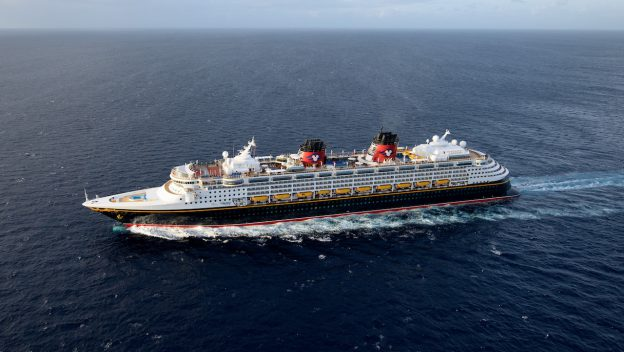Disney Cruise Line's Disney Wonder to Debut New and Renovated Spaces this Fall