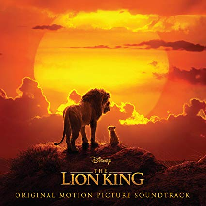 The Lion King Soundtrack is NOW Available for Pre-order and Features New Music! - AllEars.Net