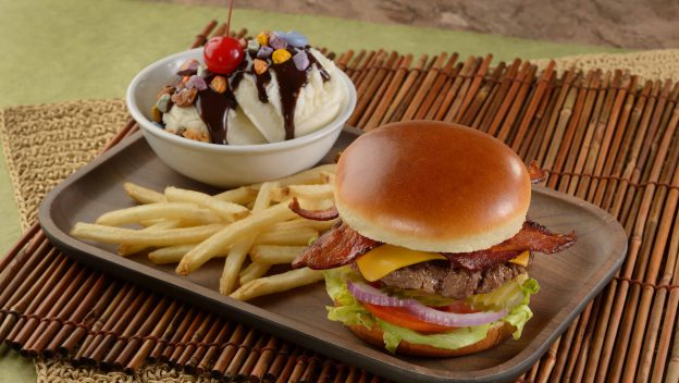 New Dining Experience Coming to Animal Kingdom's