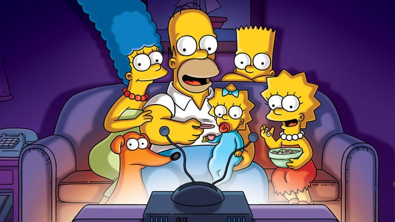 Is It Weird That Disney Owns The Simpsons Allears Net