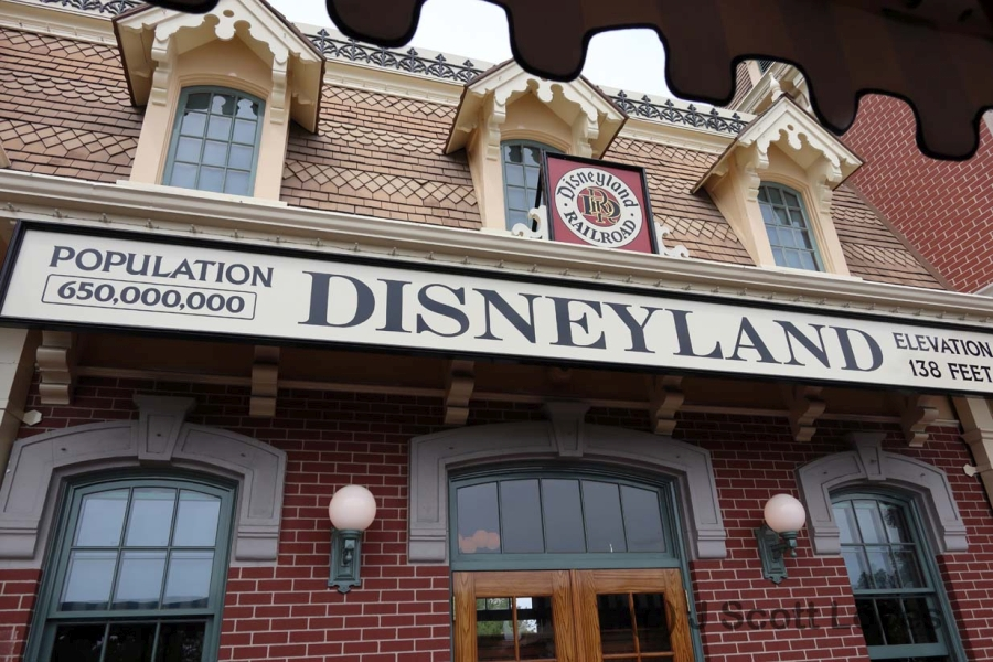 Escape to Disneyland and Its Past with Adventures By Disney - AllEars.Net