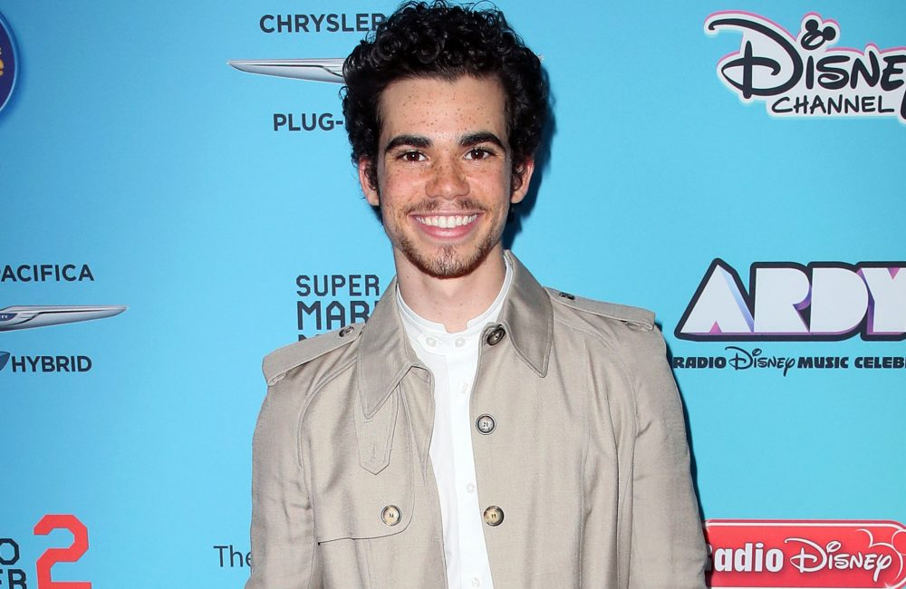 Cameron Boyce Star Of The Disney Channel S Descendants And Jessie Dies At 20 Allears Net