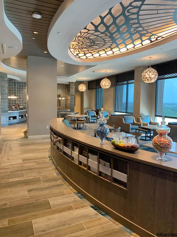 Five Interior Design Ideas We're Stealing From Walt Disney World Resorts