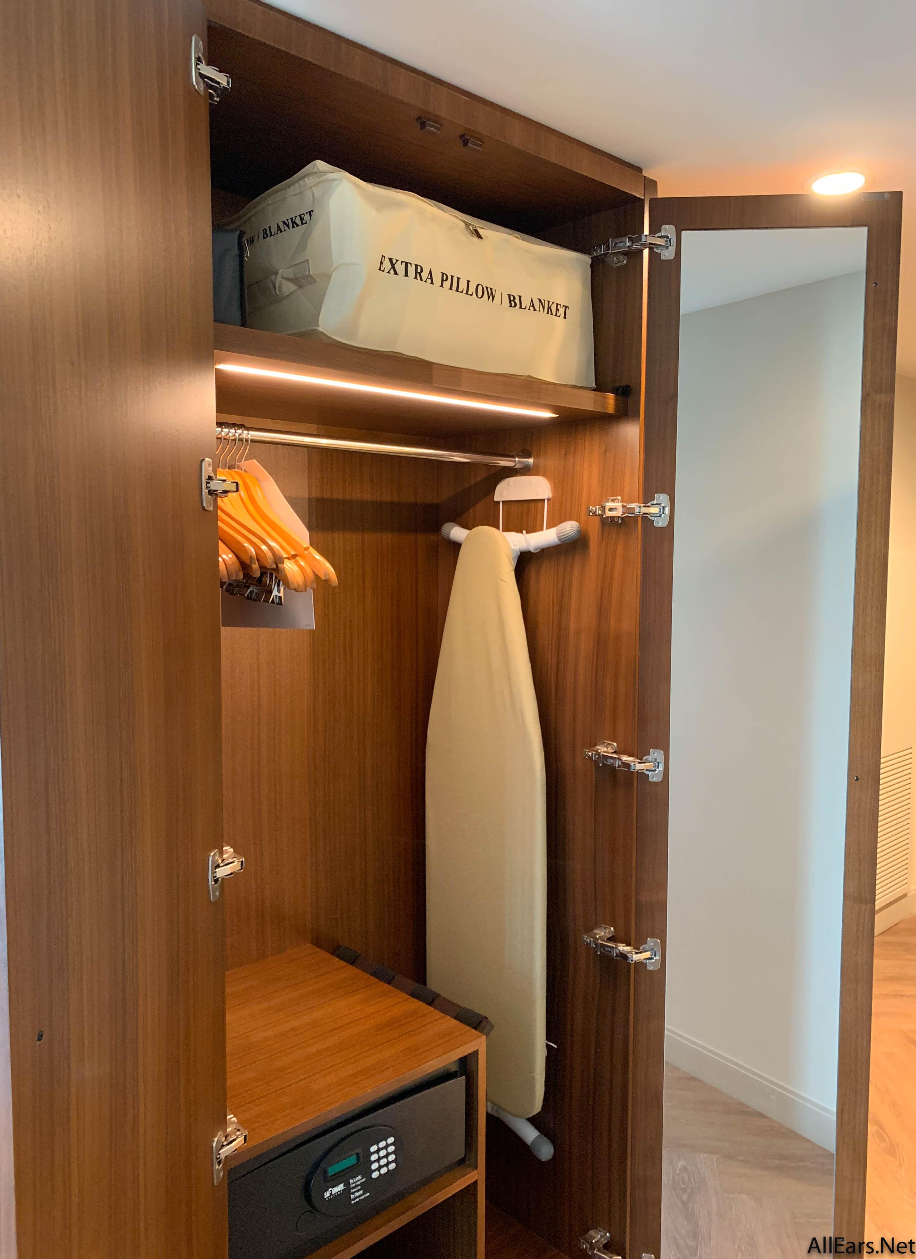 Standard Hotel Room: PRE-OPENING! Take A Peek Inside Disney World's Gran