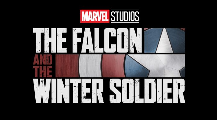 Series Falcon and the Winter Soldier