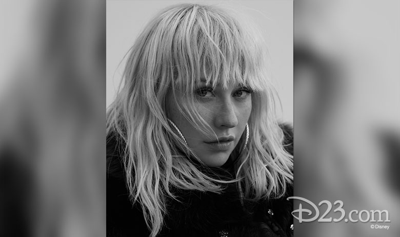 Singer Christina Aguilera Added to Slate of 2019 Disney Legends
