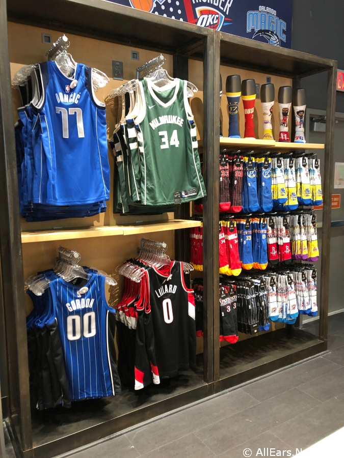 a jerseys store