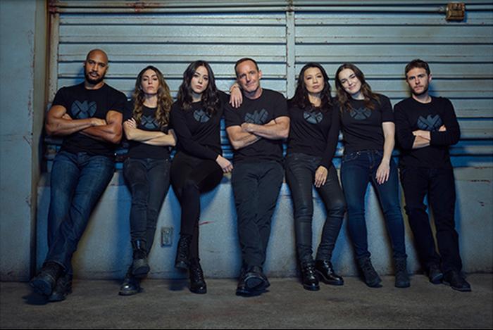 Marvel's Agents of S.H.I.E.L.D. Announces Series Finale After Seventh Season