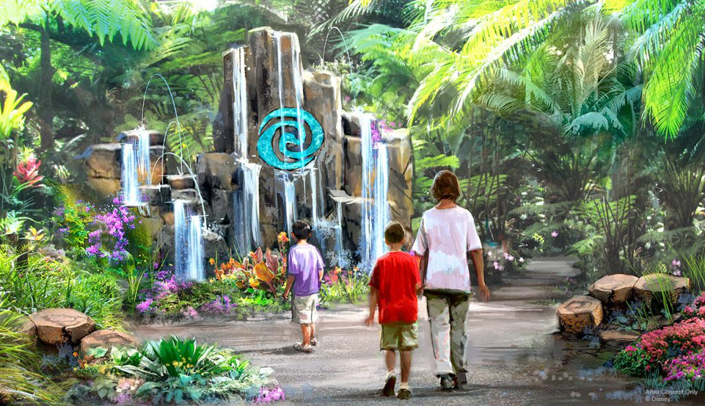 FOUR Ways Your Disney World Trip Will Look Different in 2021