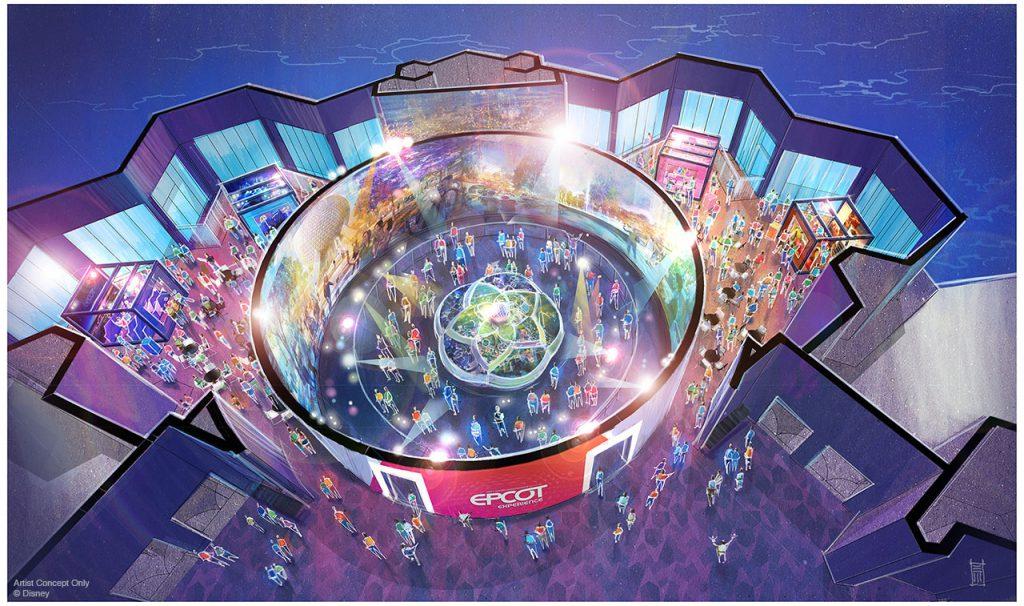 New Disney Ship to Carry Name Disney Wish