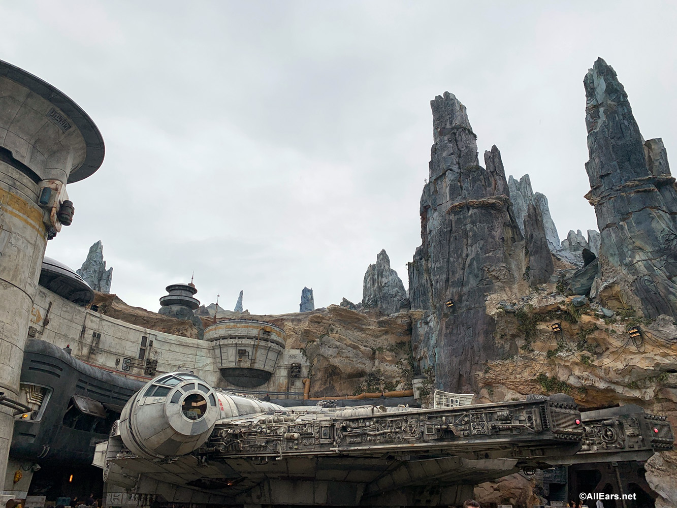 Disney Parks Blog to LIVE STREAM the Official Dedication of