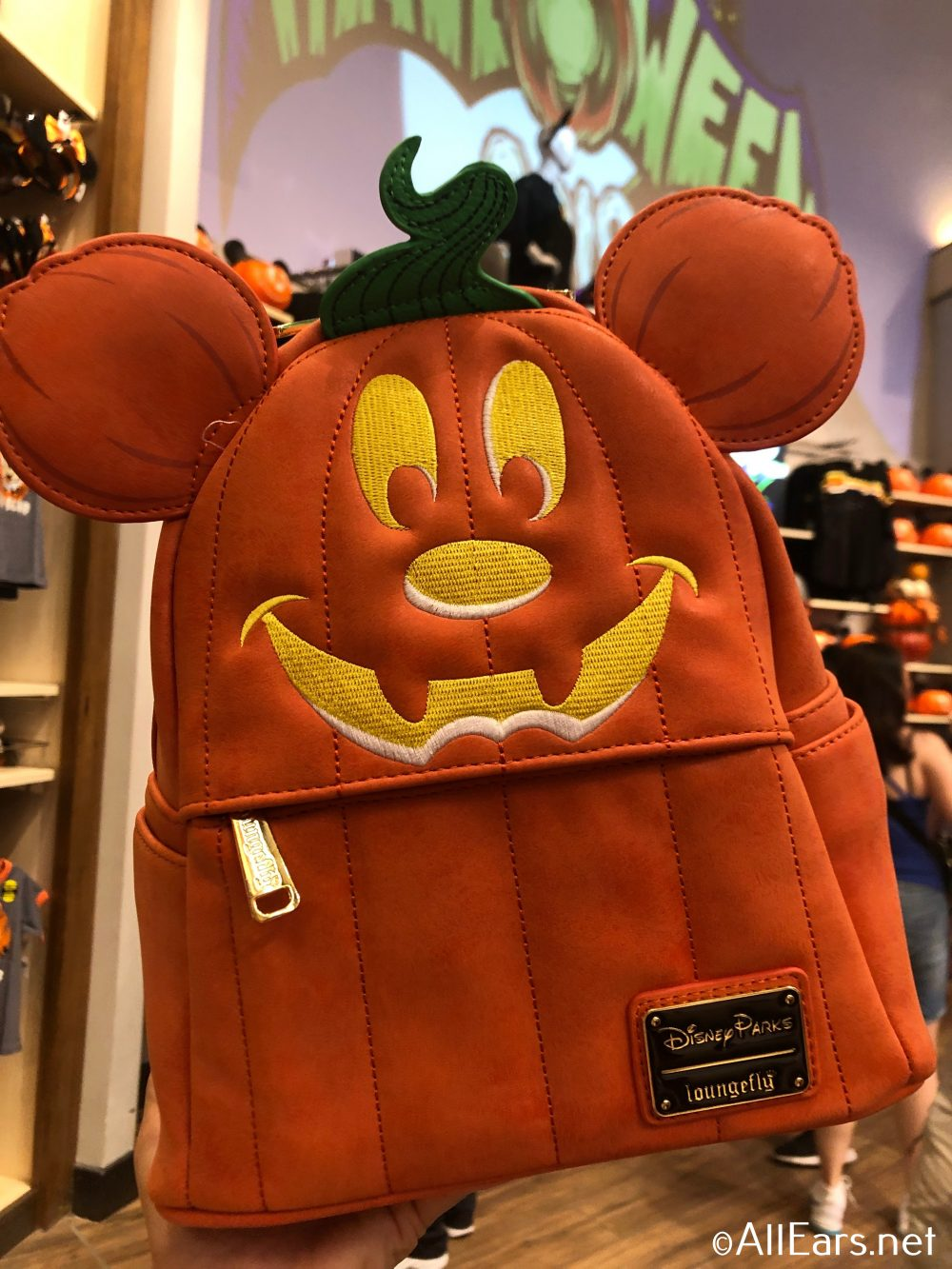 Disneyland Halloween 2019 Merchandise.No Tricks Just Treats New Halloween Merchandise Lands At Walt
