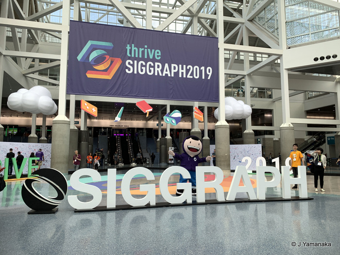 SIGGRAPH 2019: A Look Into Our Virtual Future