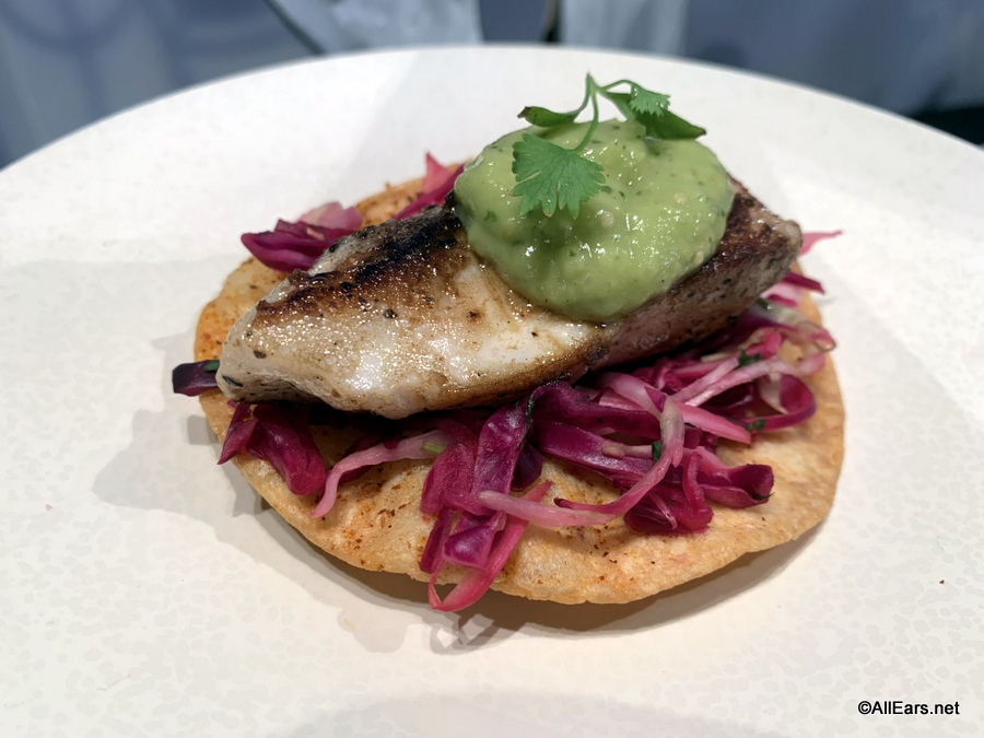 2019 Epcot International Food and Wine Preview: New Food