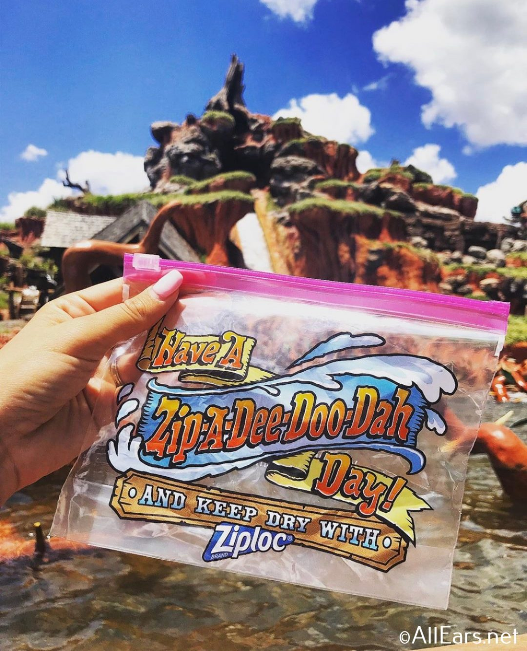 Seven Less Than Obvious Items You Should Pack in Your Disney Park Bag