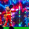 Mickey Mouse Disney Junior Dance Party