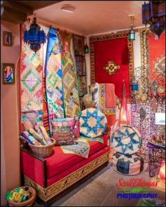 Morocco Carpet Shop