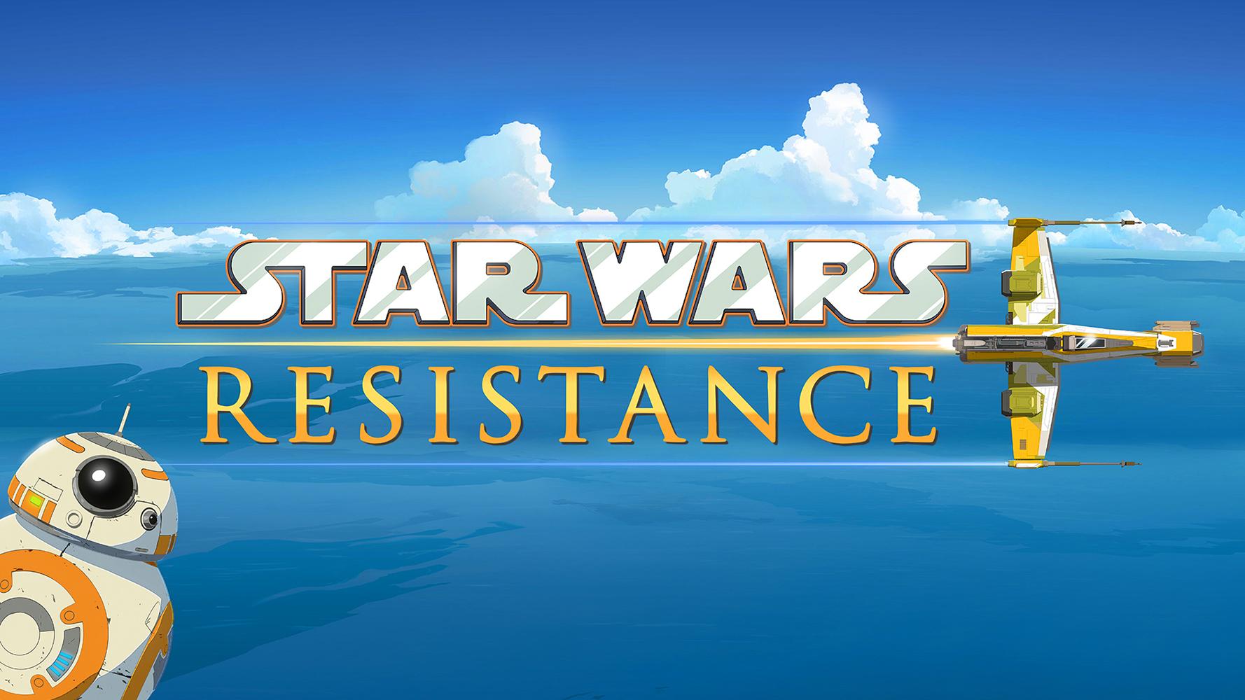 "Final Season Debut Date Set for Disney Channel's ""Star Wars Resistance"""
