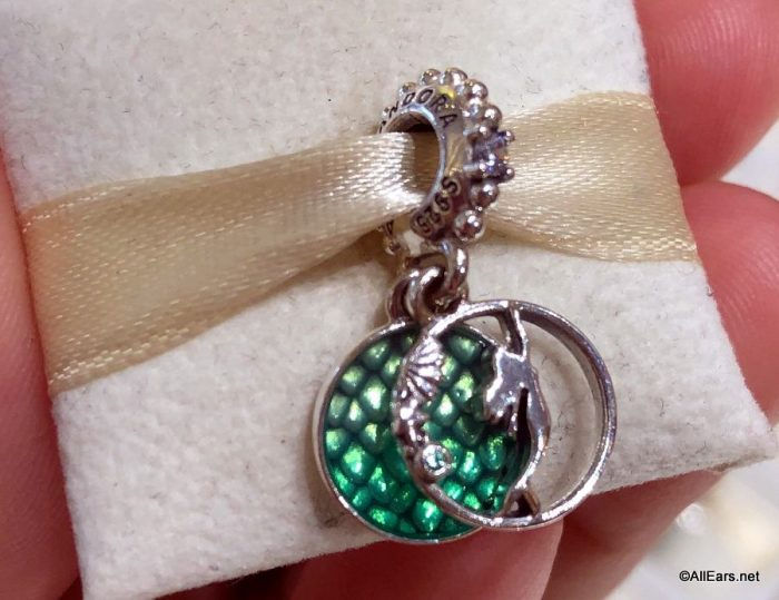 Ariel Pandora Charms Now Available In Disney Springs And