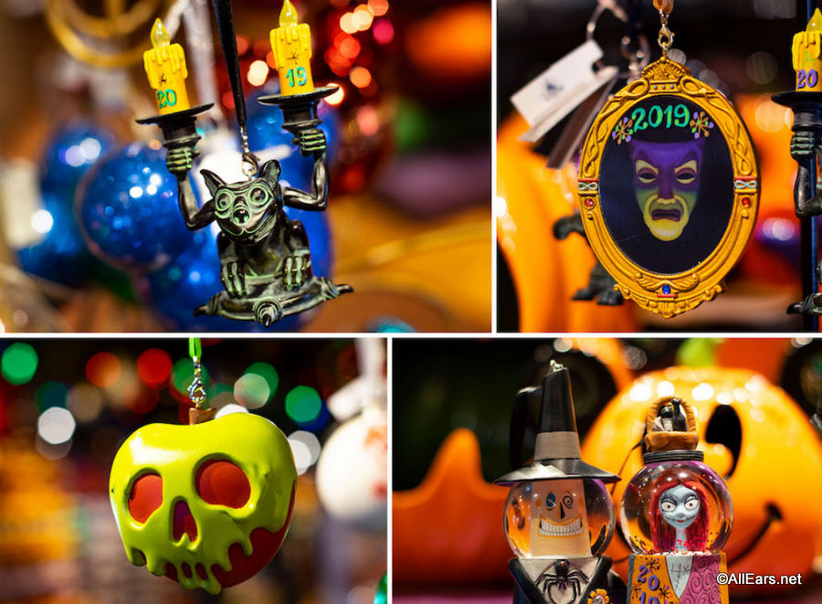 Christmas Halloween.New Disney S Days Of Christmas In Disney Springs Now Offers