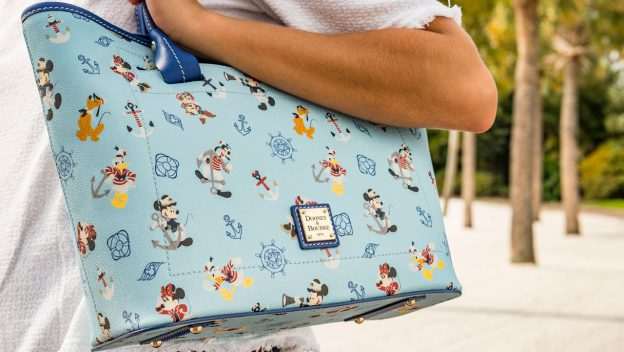 New Dooney & Bourke Collection Sets Sail on Disney Cruise Line