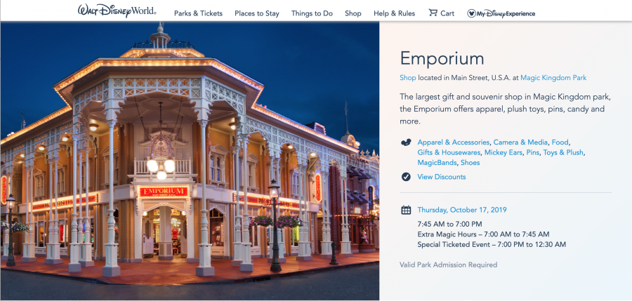 It's Now Easier Than Ever to Find Discounts at Disney Parks - AllEars.Net