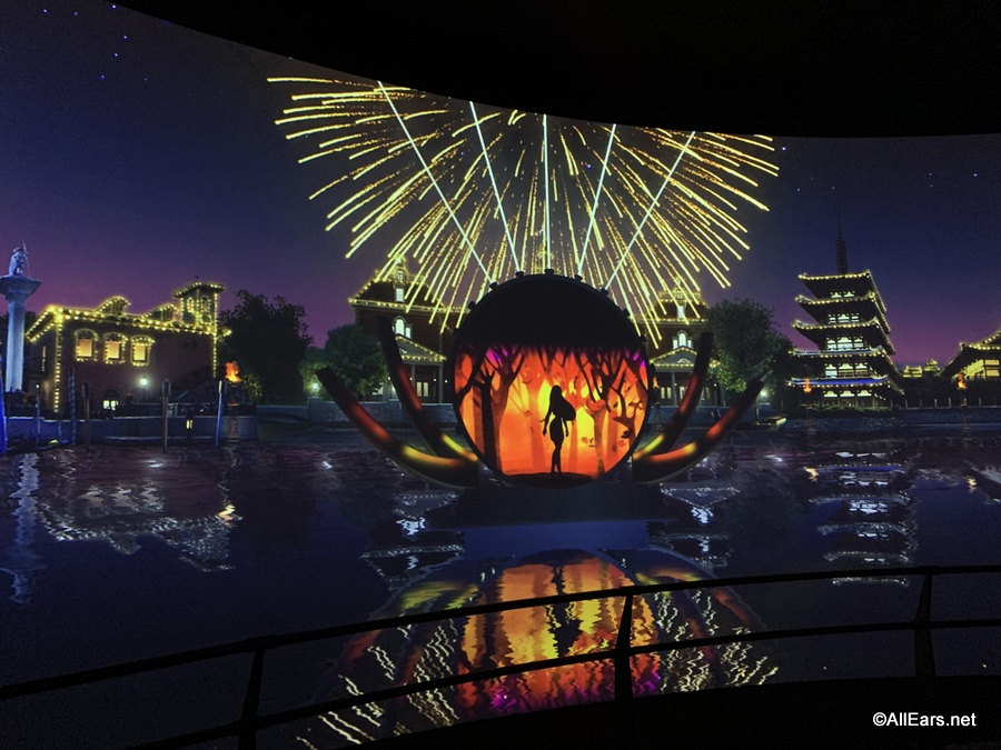 We Are One Step Closer to Disney's Upcoming Harmonious Show at Epcot! - AllEars.Net