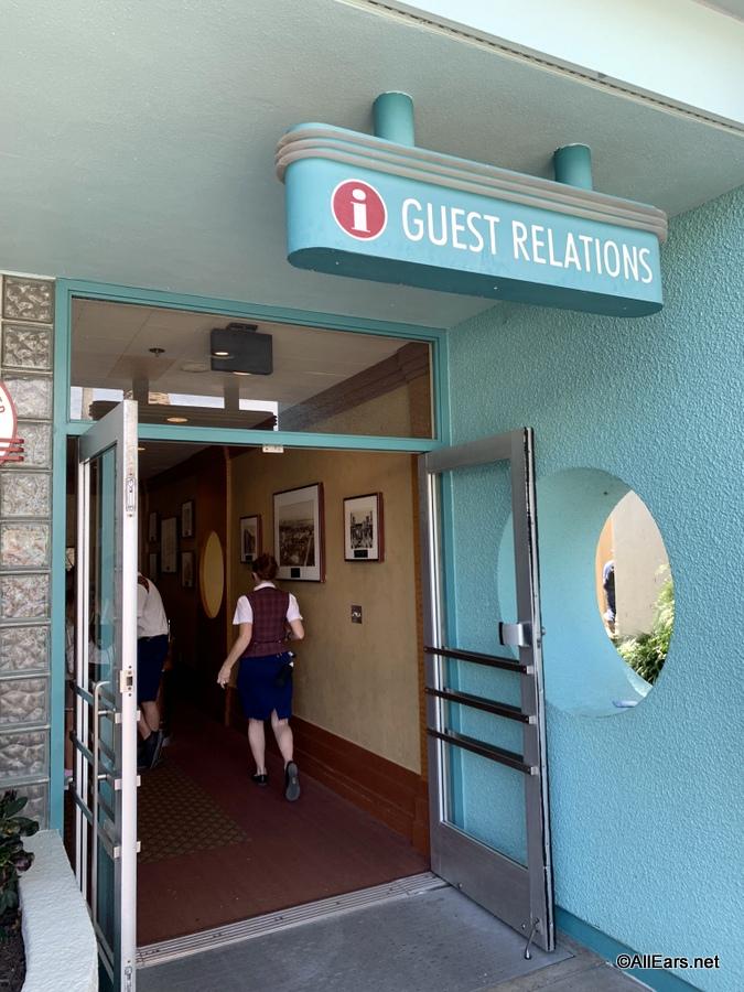 Walt Disney World Baby Care Centers - AllEars.Net