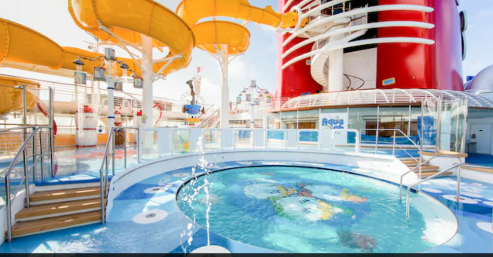 Disney Cruise Line Announces Premium Cruise Packages For 2021 Allears Net