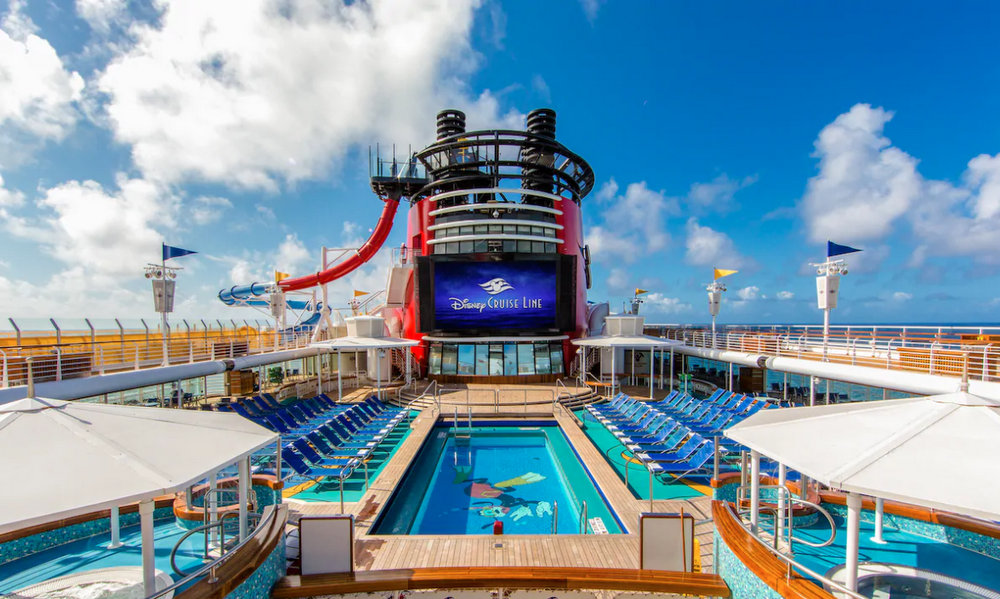 We're Ranking The Disney Cruise Line Ships By Their
