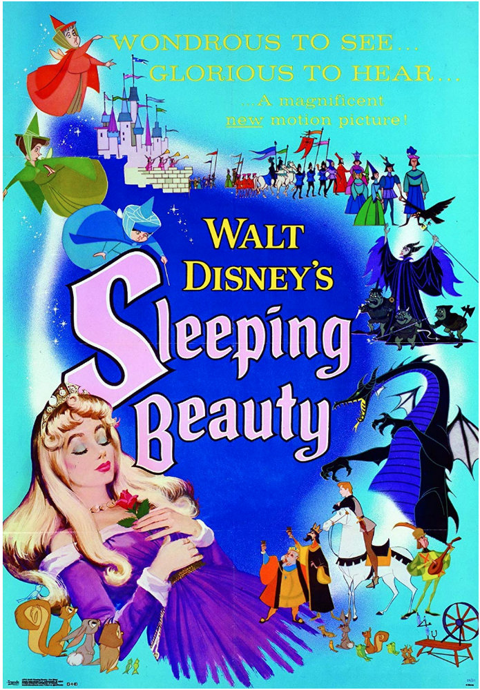 12 Classic Disney Movie Posters We Want To Plaster All Over Our Walls Allears Net