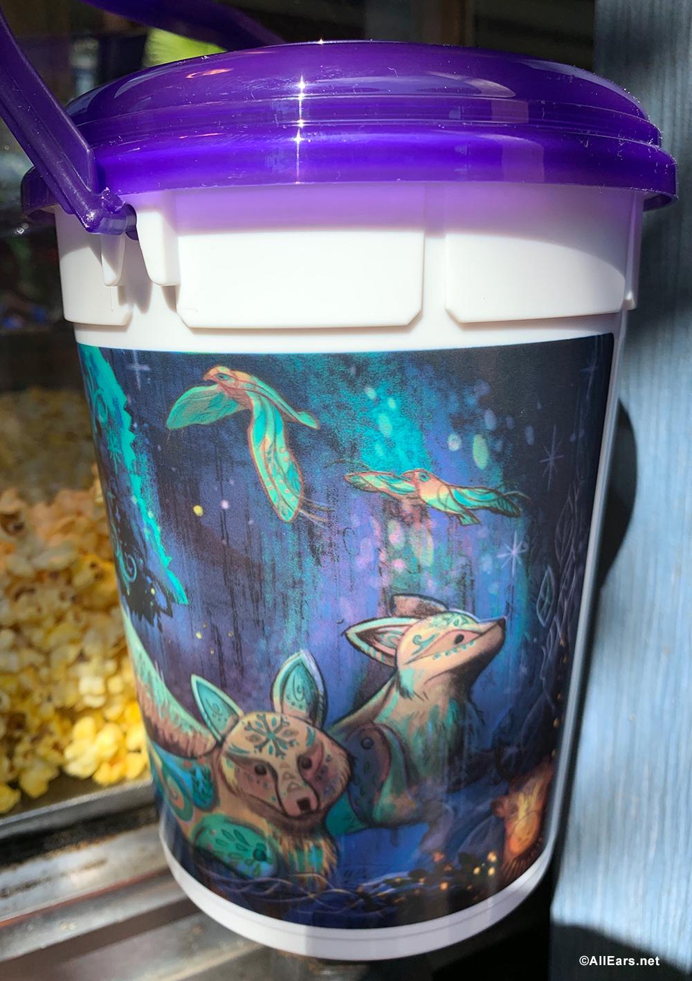 Animal Kingdom Christmas 2020 A New Mug and Popcorn Bucket Come Out to Play at Animal Kingdom